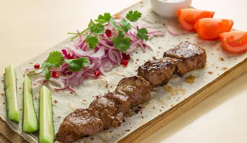 маринад для шашлыка из свинины шашлык