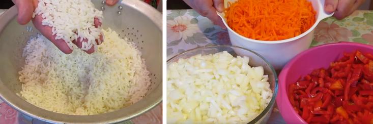 салаты на зиму самые вкусные