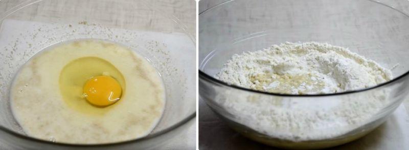 яблочный пирог в духовке рецепт