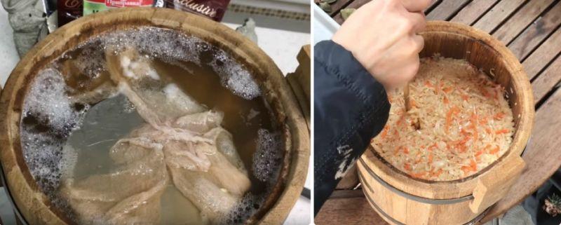 квашеная капуста рецепт классический