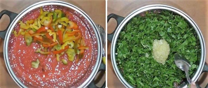 цветная капуста на зиму рецепты «пальчики оближешь»
