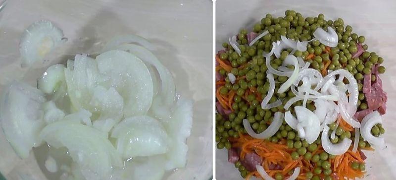 салаты на новый год 2019 рецепты с фото