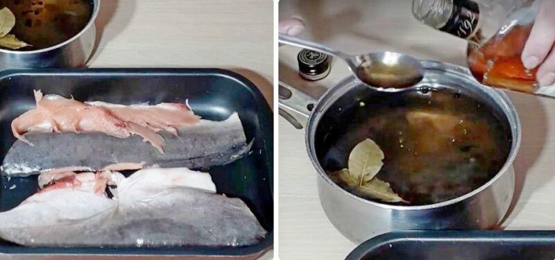 как засолить горбушу в домашних условиях