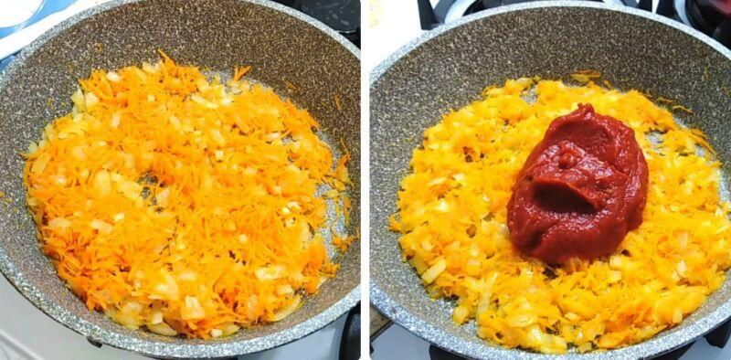тефтели с рисом с подливкой