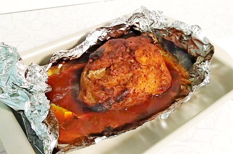 свинина в духовке сочная и мягкая в фольге