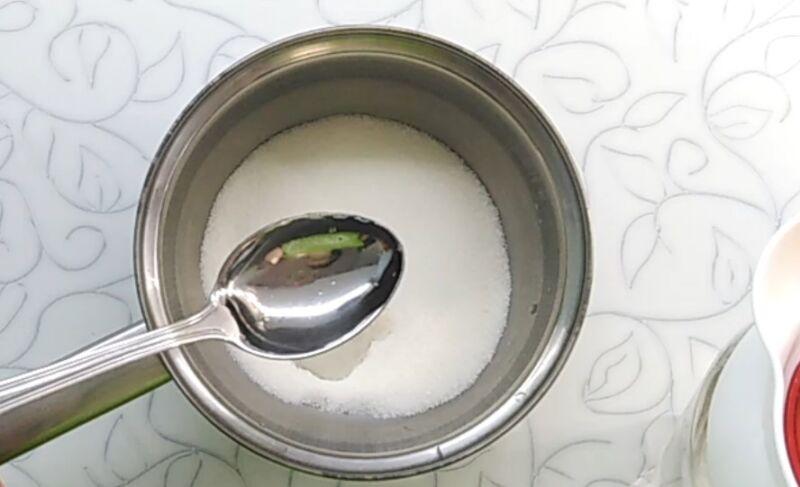 желатиновая глазурь для куличей