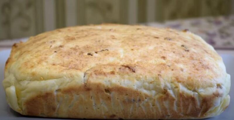 Пирог с творогом: 12 очень вкусных, нежных и быстрых рецептов