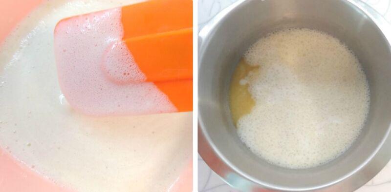 булочки из дрожжевого теста с сахаром и корицей