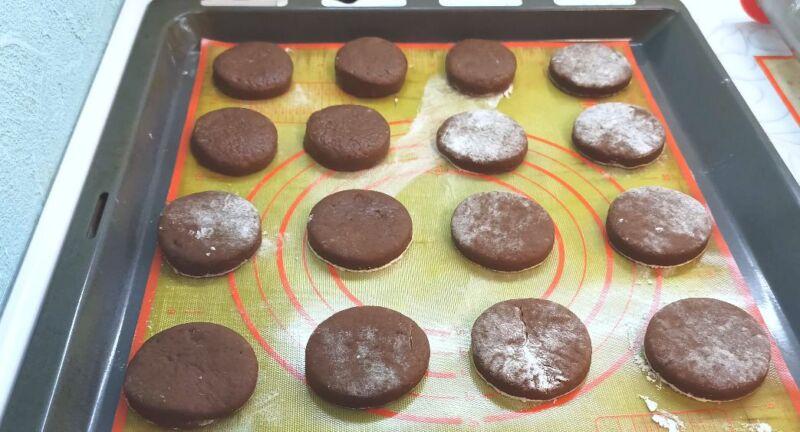 шоколадные пряники в домашних условиях