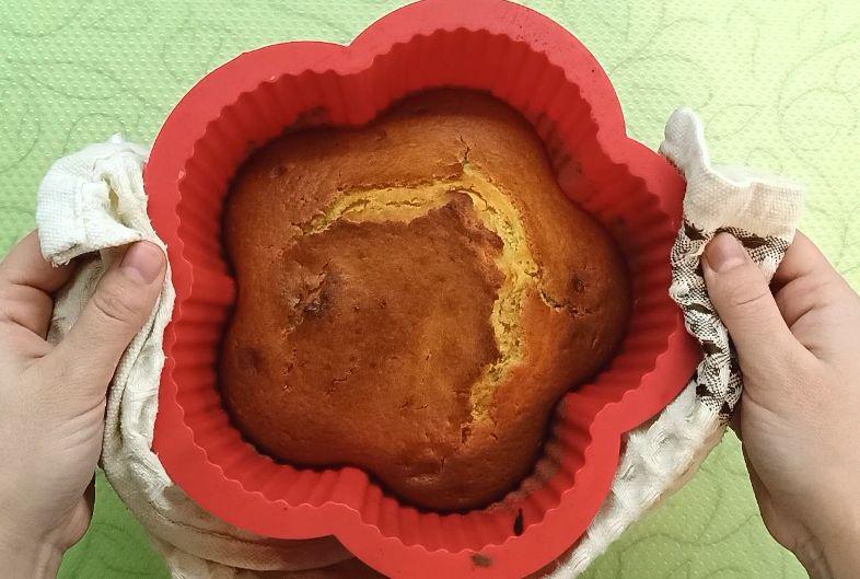сладкий пирог к чаю в духовке