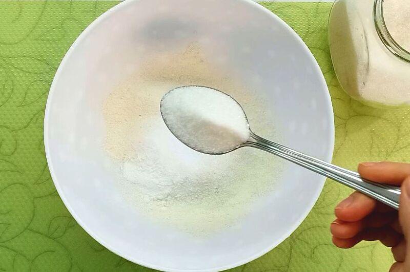 панкейки на молоке